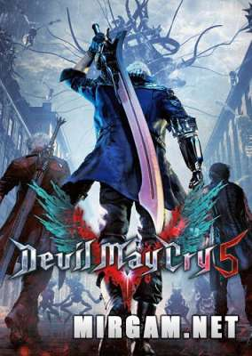 Devil May Cry 5 Deluxe Edition (2019) / Девил Май Край 5 Делюкс Эдишн