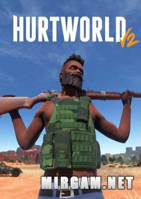 Hurtworld (2015) / Хартворлд