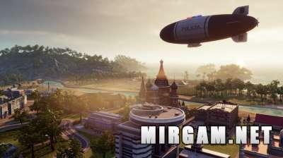 Tropico 6 El Prez Edition (2019) / Тропико 6