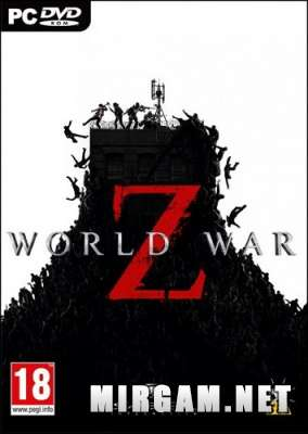 World War Z (2019) / Ворлд Вар Зет