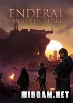 Enderal Forgotten Stories (2019) / Эндерал Форготтен Сторис