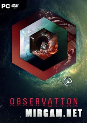 Observation (2019) / Обсерватион