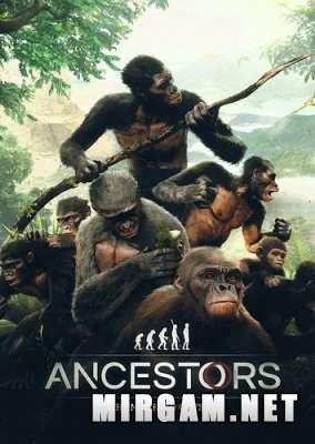 Ancestors The Humankind Odyssey (2019) / Анцесторс Зе Хуманкинг Одиссей