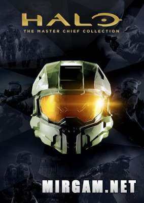 Halo The Master Chief Collection (2019) / Хало Зе Мастер Чиф Коллекшн