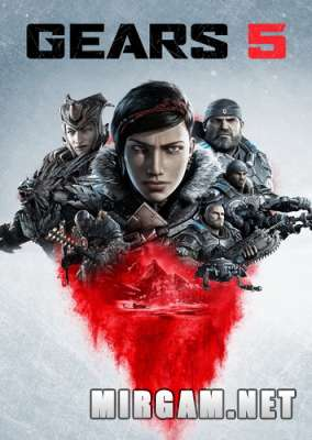 Gears 5 Ultimate Edition (2019) / Гирс 5