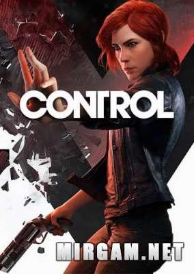 CONTROL (2019) / КОНТРОЛ