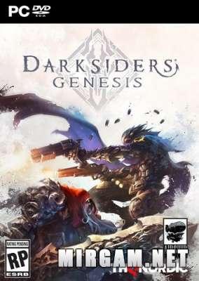 Darksiders Genesis (2019) / Дарксайдерс Генезис