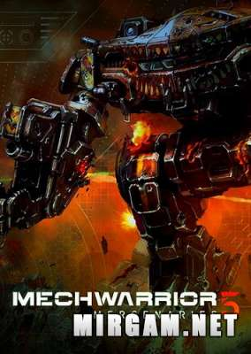 MechWarrior 5 Mercenaries (2019) / МехВариор 5 Мерсинариес