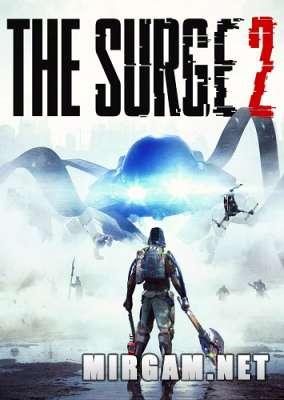 The Surge 2 (2019) / Зе Сурже 2