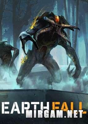 Earthfall (2018) / Еартфалл