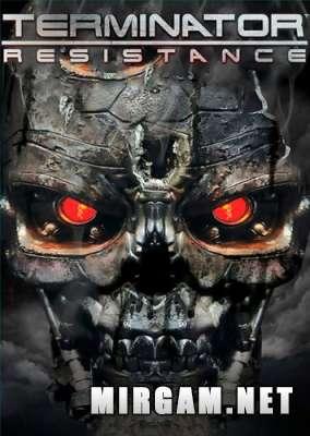 Terminator Resistance (2019) / Терминатор Резистанс