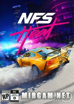 Need for Speed Heat (2019) / Нид фор Спид Хеат
