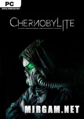 Chernobylite (2019) / Чернобыль
