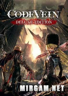 Code Vein Deluxe Edition (2019) / Коде Вейн Делюкс Эдишн