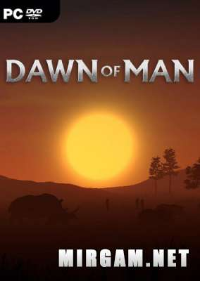 Dawn of Man (2019) / Давн оф Мен