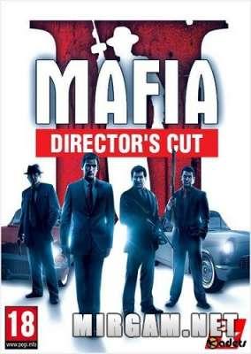 Mafia II Directors Cut (2011) / Мафия 2