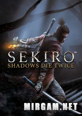 Sekiro Shadows Die Twice (2019) / Секиро Шадоу Дай Твице
