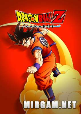 Dragon Ball Z Kakarot (2020) / Драгон Балл З Какарот