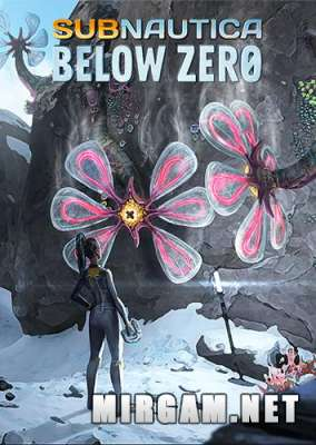 Subnautica Below Zero (2019) / Сабнатика Белоу Зиро