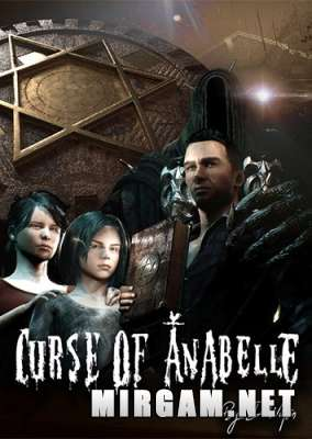 Curse of Anabelle (2020) / Курсе оф Аннабель