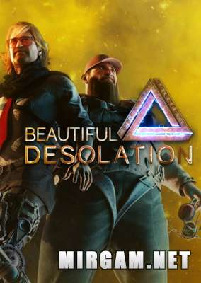 Beautiful Desolation (2020) / Красивое Опустошение