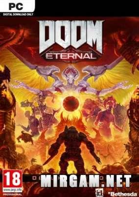 DOOM Eternal (2020) / ДУМ Этернал