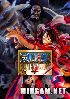 One Piece Pirate Warriors 4 (2020) / Ван Пис Пирате Варриорс 4