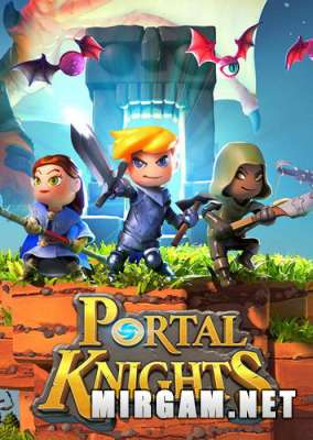 Portal Knights (2017) / Портал Кнайт