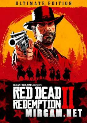 Red Dead Redemption 2 Ultimate Edition (2019) / Ред Дед Редемпшн 2 Ультимейт Эдишн