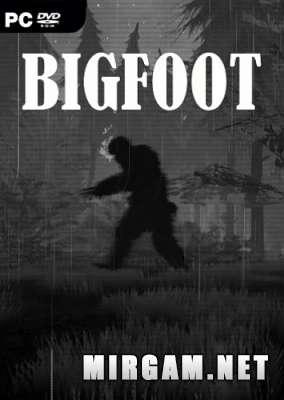 Bigfoot (2018) / Бигфут