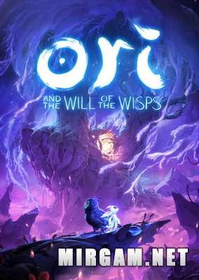 Ori and the Will of the Wisps (2020) / Ори энд зе Вил оф зе Виспс