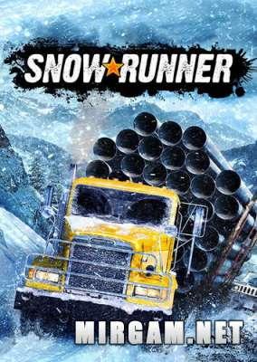 SnowRunner (2020) / СновРаннер