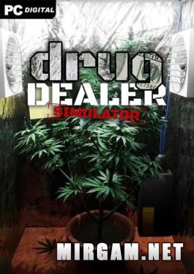 Drug Dealer Simulator (2020) / Друг Деалер Симулятор