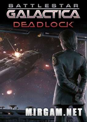 Battlestar Galactica Deadlock (2017) / Батлстар Галактика Дедлок