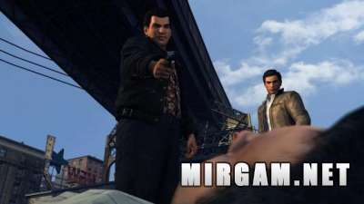 Mafia II Definitive Edition (2020) / Мафия 2 Дефинитив Эдишн