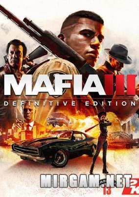 Mafia III Definitive Edition (2020) / Мафия 3 Дефинитив Эдишн