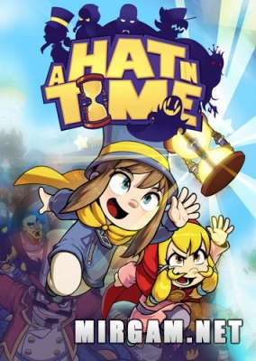A Hat in Time (2017) / А Хат ин Тайм