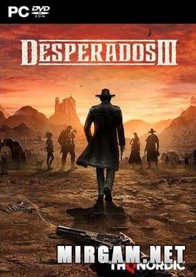 Desperados III (2020) / Десперадо 3