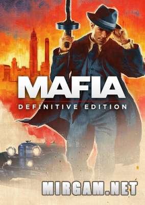 Mafia Definitive Edition (2020) / Мафия Дефинитив Эдишн