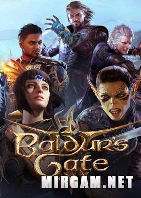Baldurs Gate 3 (2020) / Балдурс Гейт 3