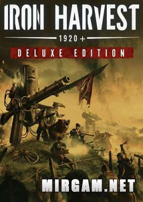Iron Harvest Deluxe Edition (2020) / Ирон Харвест Делюкс Эдишн