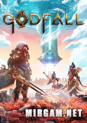 Godfall (2020) / Годфалл