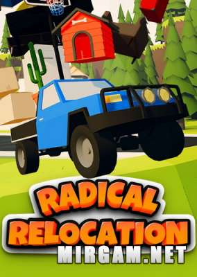 Radical Relocation (2020) / Радикал Релокейшн