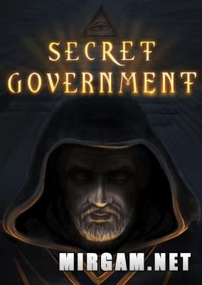 Secret Government (2020) PC