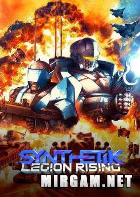Synthetik Legion Rising (2018) / Синтетик Легион Рисинг