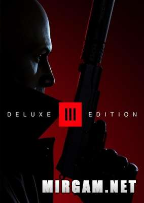 Hitman 3 Deluxe Edition (2021) / Хитман 3 Делюкс Эдишн
