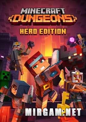 Minecraft Dungeons (2020) / Майнкрафт Данженс