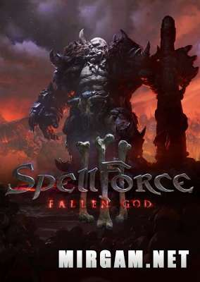 SpellForce 3 Fallen God (2020) / СпеллФорс 3 Фален Год