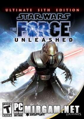Star Wars The Force Unleashed Ultimate Sith Edition (2009) / Стар Варс Зе Форсе Унлишт Ультимейт Ситх Эдишн