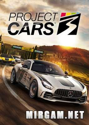 Project CARS 3 (2020) / Проект КАРС 3